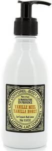 Молочко для тела Мед/Ваниль / OSMA Organic Body milk Honey/Vanilla