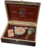 Набор подарочный для бритья / OSMA Rasage Shaving Set