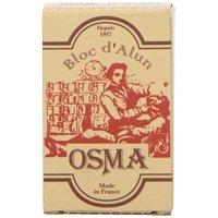 Натуральные квасцы / OSMA Raw alum block