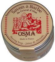 Мыло для бритья на основе квасцов / OSMA Shaving soap based with Alum