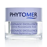 Крем восстанавливающий сияние с морским кальцием / Ogenage excellence radiance replenishing cream