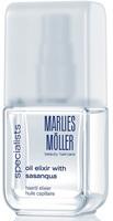 Эликсир для волос на основе масла горной камелии / Marlies Moller Oil Elixir with Sasanqua