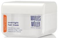 Интенсивная ночная маска для гладкости волос / Marlies Moller Overnight Hair Mask