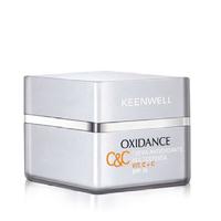 Дневной антиоксидантный мультизащитный крем с витаминами C+C SPF 15 / Keenwell Oxidance Antioxidante Day Cream Vit C+C SPF 15