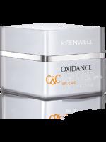 Дневной омолаживающий мультизащитный крем с витаминами С+С SPF 15 / Keenwell Oxidance Antioxidante Multidefense Day Cream VIT C+C SPF 15