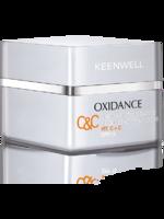 Ночной антиоксидантный мультизащитный крем с витаминами С+С / Keenwell OxidanceAntioxidante Multidefense Night Cream VIT. C+C