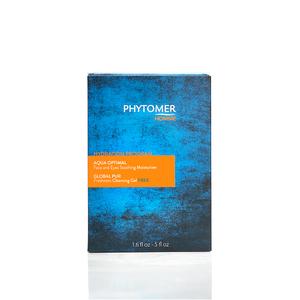 Набор мужской увлажняющая программа / Phytomer programme hydration