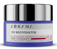 Омолаживающий крем с эффектом PRP / Arkana PRP Rejuvenator