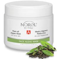 Альгинатная маска для жирной кожи и кожи с акнэ / Norel Peel-off algae mask for acne skin