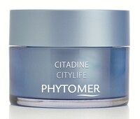 Крем для лица и контура глаз / Phytomer Citylife Face And Eye Contour Sorbet Cream