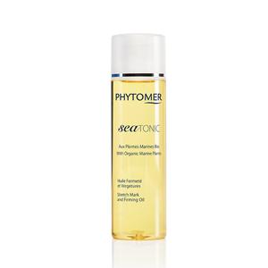 Укрепляющее масло от растяжек SEATONIC / Phytomer SEATONIC Stretch Mark and Firming Oil