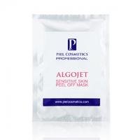 Альгинатная маска для чувствительной кожи с успокаивающим эффектом / Piel Cosmetics Algojet