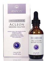 Высококонцентрированная сыворотка с увлажняющим и укрепляющим эффектом / Anacis Acleon seboderm solution Serum