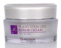 Крем восстанавливающий со стволовыми клетками / Ramosu Dr. Hedison Plant Stem Cell Repair