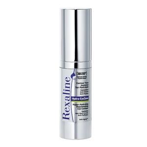 Суперувлажняющий крем для кожи вокруг глаз / Rexaline Hydra-Eye Zone Hyper-Hydrating Anti-Wrinkle Smoothing Eye