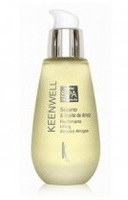 Лифтинг-комплекс против морщин / Keenwell sesame & rice oil repairing lifting wrinkle complex