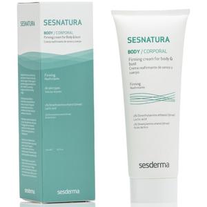 SESNATURA Подтягивающий крем для бюста и тела / Sesderma SESNATURA Bust & Body Firming Cream