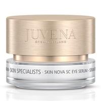 Интенсивно омолаживающая сыворотка для области вокруг глаз / Juvena Skin nova sc eye serum