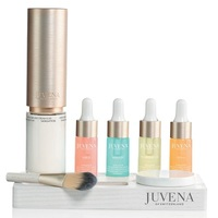 Набор для эксклюзивного ухода за кожей / Juvena Skinsation skin care kit