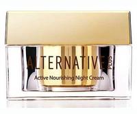 Питательный ночной крем / Sea of Spa Alternative Plus Active Nourishing Night Cream