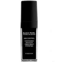 Крем-сыворотка для лица и глаз / Sea of Spa Black Pearl Age Control Contouring Face & Eye Cream Serum