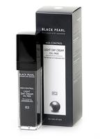 Легкий увлажняющий крем с обезжиренной формулой SPF 25 / Sea of Spa Black Pearl Age Control Moisturizing Light Day Cream Oil Free - SPF25