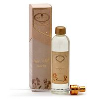 Парфюмерное сухое масло для тела / Sea of Spa Snow White Body Oil