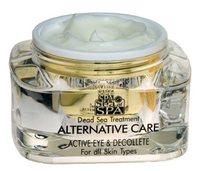 Активный крем для кожи вокруг глаз и декольте / Sea of Spa Time Control Active Eye & Décolleté cream