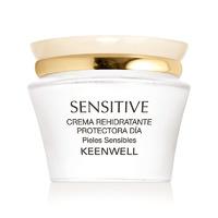 Дневной суперувлажняющий крем для чувствительной кожи / Keenwell Sensitive Remoisturizing Protective Day Cream