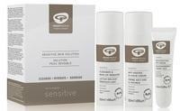Набор для Чувствительной кожи / Green People Sensitive Skin Solution