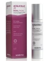 Acglicolic 20 Увлажняющий крем-гель / Sesderma Acglicolic 20 Moisturizing Cream-gel