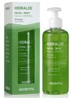 Aloe Gel - алоэ-гель для лица / Sesderma HIDRALOE Aloe Gel-aloe gel for the face