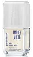 Восстанавливающая сыворотка для кончиков волос / Marlies Moller Silky Repair Elixir
