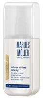 Спрей для блондинок против желтизны / Marlies Moller Silver Shine Spray