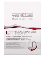 "Комплект ""Научный контроль"" после родов / Simone Trichology Science Hair Loss System Kit"