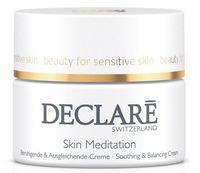 Балансирующий крем с фитокомплексом / Declare Skin Meditation Soothing & Balancing Cream