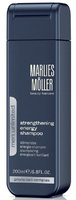 Укрепляющий шампунь для мужчин / Marlies Moller Strengthening Energy Shampoo