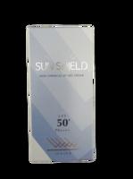 Био-гель с фактором защиты SPF 50 / La Sincere Sun Shield Non Chemical UV Gel Cream SPF 50+