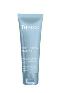 Успокаивающая SOS-маска / Thalgo Cold Cream Marine SOS Soothing Mask