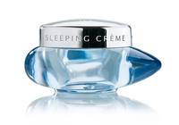 Ночной восстанавливающий крем / Thalgo Sleeping-cream night-time recovery