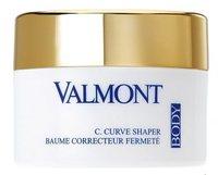 Моделирующий крем для упругости кожи тела / Valmont C. CURVE SHAPER