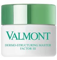 Фактор III Дермоструктурирующий крем против возрастных морщин / Valmont Dermo-Structuring Master Factor III
