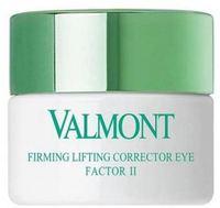 Восстанавливающий крем для лифтинга и упругости кожи контура глаз ФАКТОР ІІ / Valmont Firming Lifting Corrector Eye Factor II