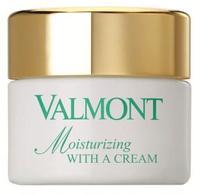 Увлажняющий крем для кожи лица / Valmont Moisturizing With a Cream