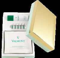 Восстанавливающая коллагеновая маска для лица (5 листов+спрей) / Valmont Regenerating Mask treatment