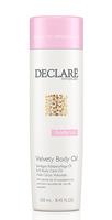 """Масло для тела """"Прикосновение бархата"""" / Declare Velvet Body Oil"""