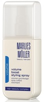 Спрей для придания объема волосам / Marlies Moller Volume Boost Styling Spray