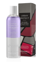 Двухфазная мицеллярная вода / Keenwell Intuition Urban Protect Oil-Infused Micellar Water