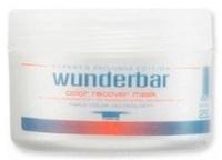 Маска восстанавливающая для окрашенных, осветленных и поврежденных волос / Wunderbar Color Recover Mask
