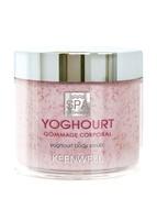 "Скраб для тела ""Клубничный йогурт"" / Keenwell Yogurt Body Scrub Strawberry"